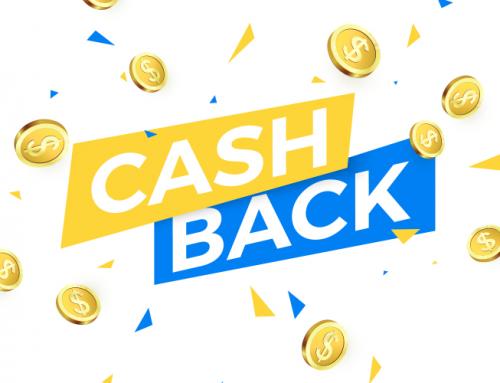 Promo Cashback 2019